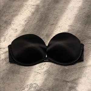 Victoria's Secret Very Sexy Strapless Bra